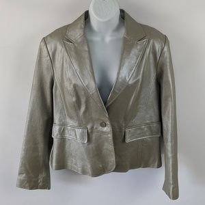 Worthington Leather Jacket